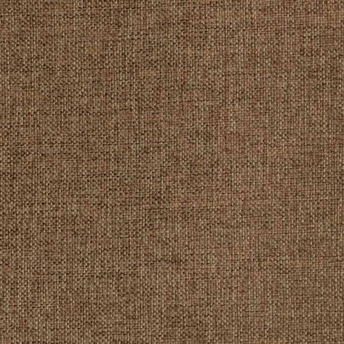 Denver Linen Look Made to Measure Curtains Copper | Quickfit Curtains
