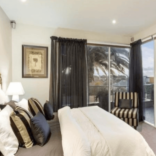 Black Curtains 6 Rooms To Get You Decorating With Black Quickfit Blinds And Curtains