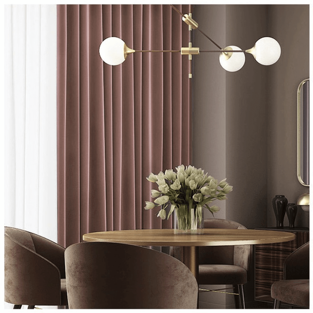 Decorating Tips For Velvet Curtains Quickfit Blinds And Curtains