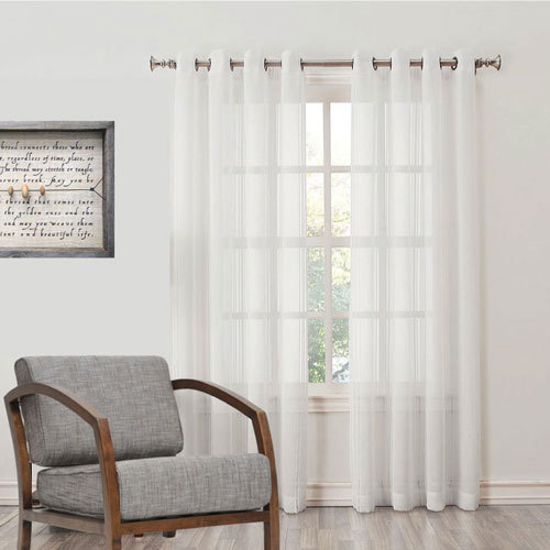 The Perfect Window Treatments To Match Black Red And White