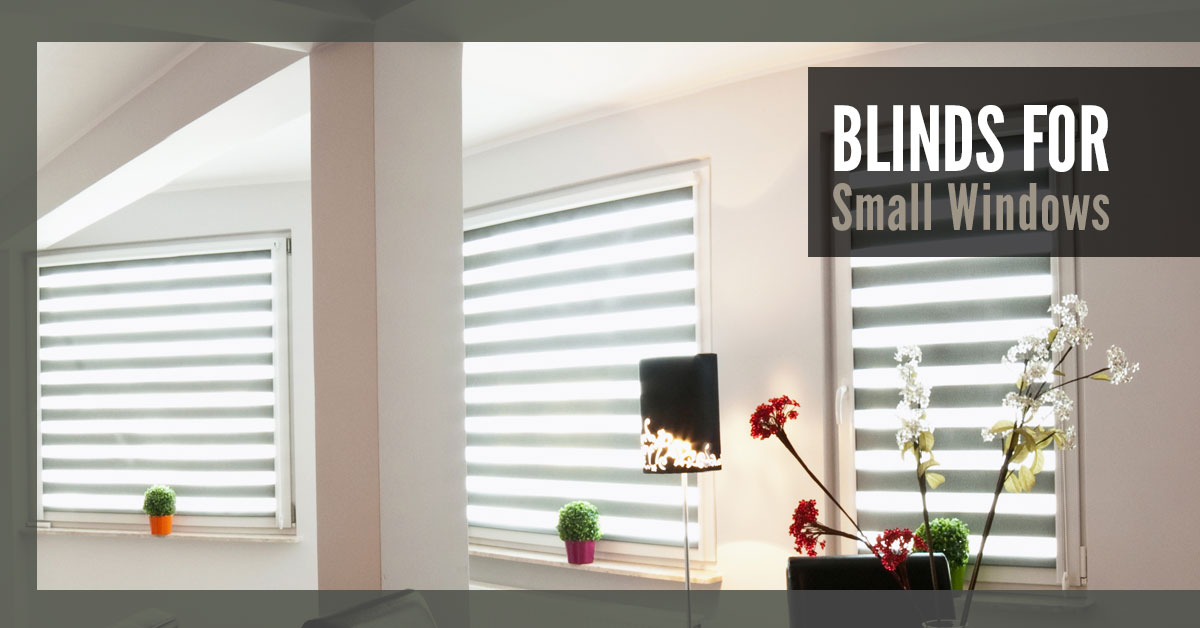 Blinds For Small Windows Quickfit Blinds And Curtains