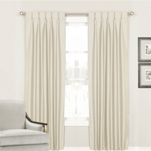 Insulated Pinch Pleat Curtains Quickfit Blinds and Curtains