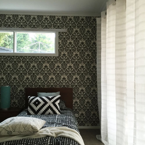 Sheer Eyelet Curtains | Quickfit Curtains